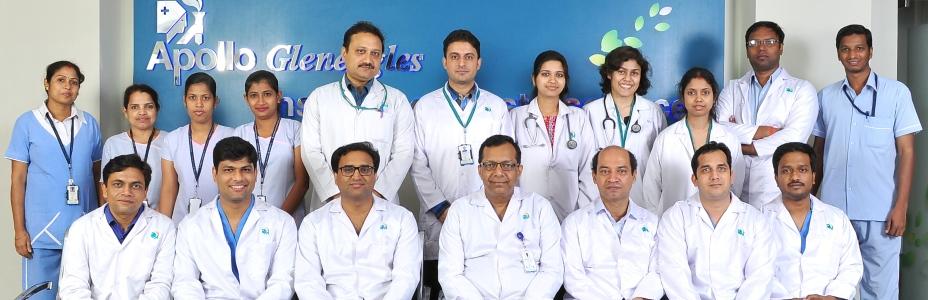 Department of Gastroenterology Banner